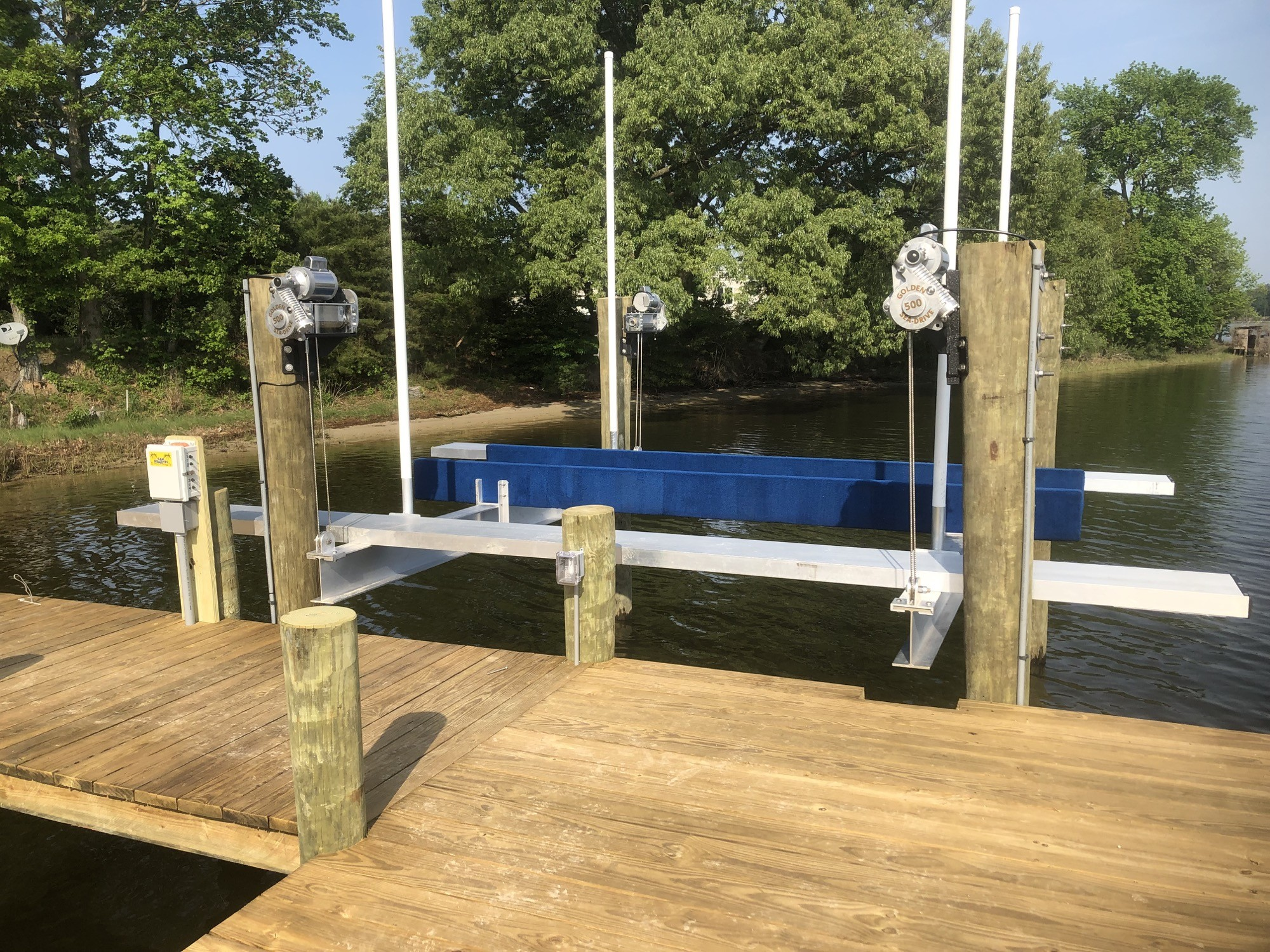 pic#4 boat lift_resized